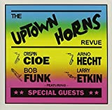 Uptown Horns Review by Uptown Horns (1994-04-08)