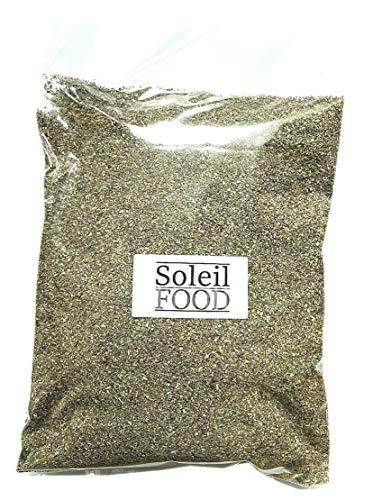 1 kg Salbei gerebelt getrocknet Tee Kräuter Salbeitee feinste Qualität GMO frei Soleilfood