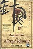Acupuncture for Allergic Rhinitis [1] [Import]