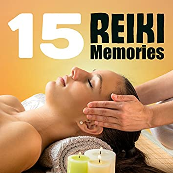 15 Reiki Memories