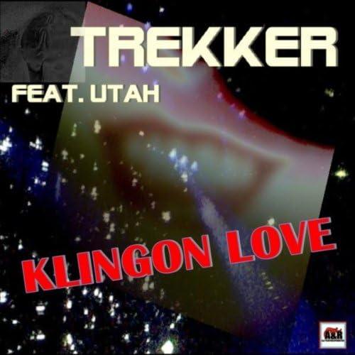 Trekker Feat. Utah