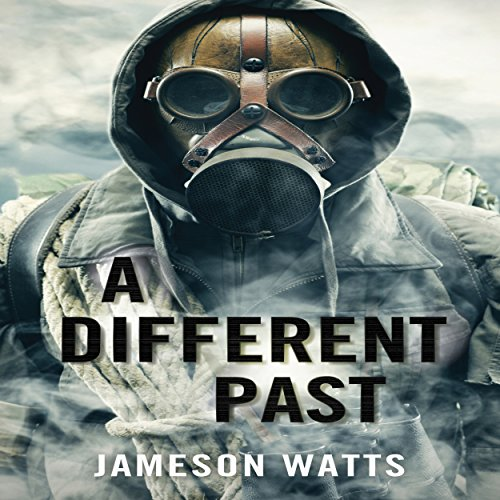 A Different Past, Book 2 audiobook cover art