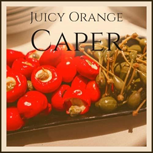Juicy Orange Caper