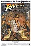 Laur UK Indiana Jones Raiders of The Lost Ark Harrison