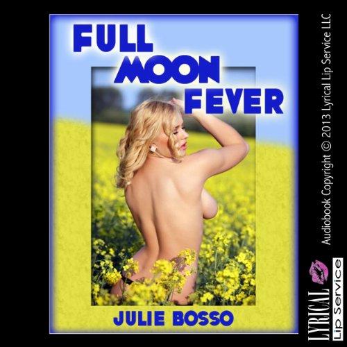 Full Moon Fever audiobook cover art