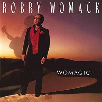 Womagic