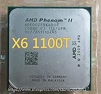 Phenom II X6 1100T CPU/Black Edition/HDE00ZFBK6DGR/E0/unlocked (working 100%)