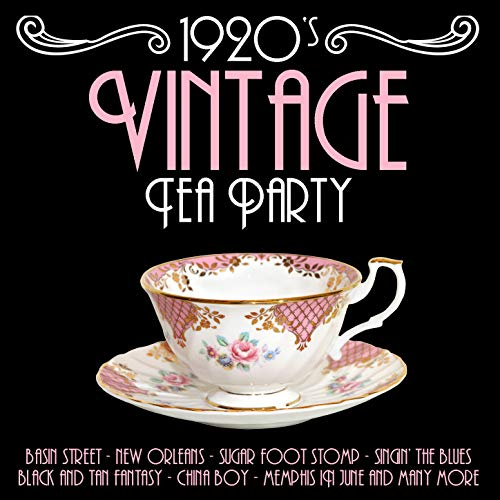 1920's Vintage Tea Party Music