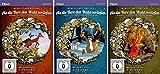 Als die Tiere den Wald verließen Staffeln 1-3 (Remastered Edition) (6 DVDs)