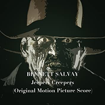 Jeepers Creepers: (Original Motion Picture Score)