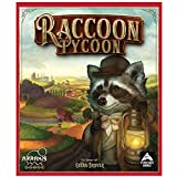 Arrakis Games Raccoon Tycoon (Castellano)
