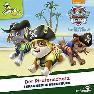 Der Piratenschatz     Paw Patrol 46-48              Autor:                                                                                                                                 N.N.                               Sprecher:                                                                                                                                 Tobias Diakow                      Spieldauer: 54 Min.     Noch nicht bewertet     Gesamt 0,0