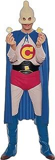 captain condom costume