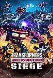 ZPDWT Puzzles 1000 Piezas-Transformers: Guerra por Cybertron-Rompecabezas De Madera para Niños para Adultos Desarrollar La Paciencia Enfoque Reducir La Presión DIY Gift-75 * 50Cm