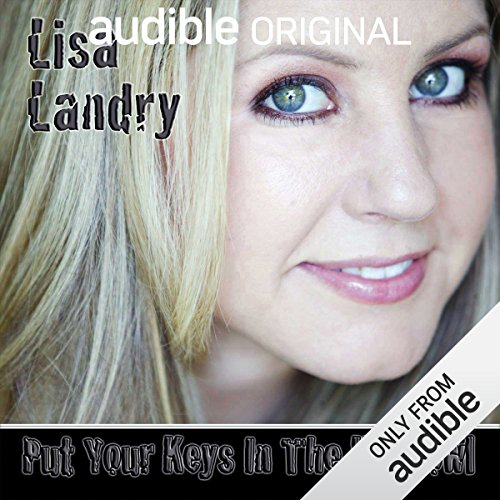 Put Your Keys in the Keybowl audiobook cover art