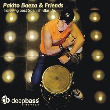 Pakito Baeza & Friends