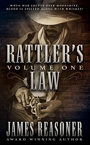 Rattler's Law, Volume One by [James Reasoner]