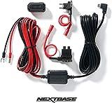 Best Mini Dash Cams - Nextbase Series 2 Dash Cam Hardwire Kit- Review