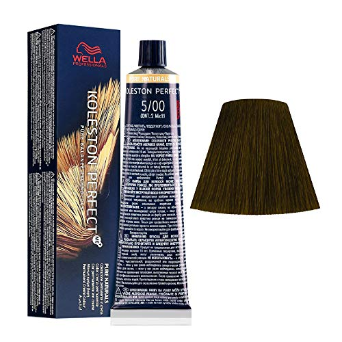 Wella koleston me+ 60 ml, color 5/00