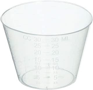 VersaPro 5000 Medicine Cups Disposable 1oz. Graduated, Case of 5000