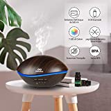 Zoom IMG-1 500ml diffusore di oli essenziali