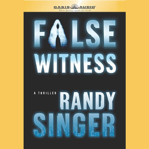 False Witness cover art
