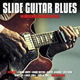 Slide Guitar Blues / Various