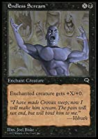 Magic: the Gathering - Endless Scream - Tempest