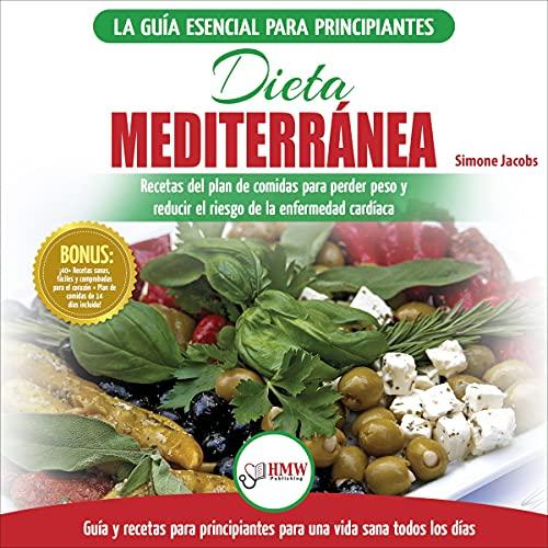 Dieta mediterránea [Mediterranean Diet] cover art
