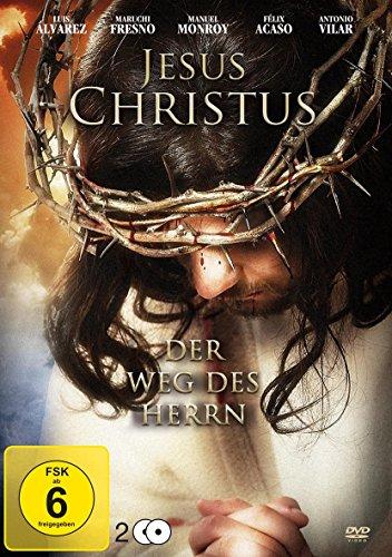 Jesus Christus - Der Weg des Herrn [2 DVDs]