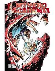My Hero Academia, Vol. 18 (18)