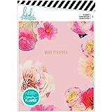 American Crafts 313353Heidi Swapp Personal Memory Planner, Multicolore