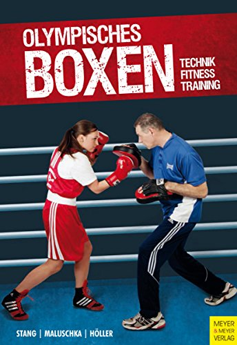 Olympisches Boxen: Technik - Fit...