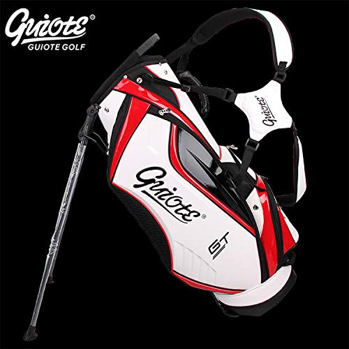 Find Discount GT Global Tour Stand Bag (Red & White)