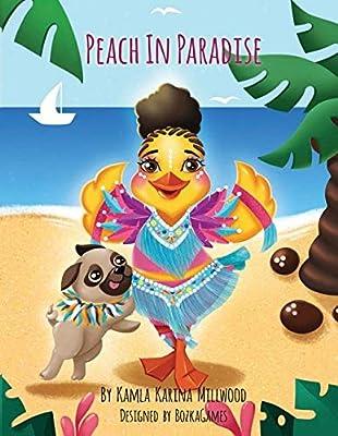 Peach in Paradise (Peach the Duck)
