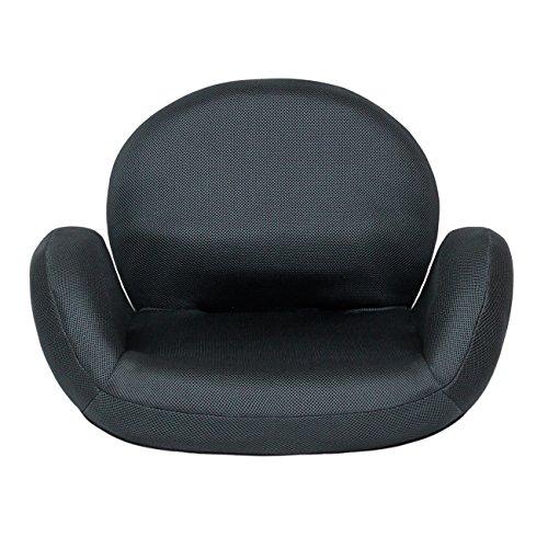 tegopo(テゴポ)『座椅子スワンチェアワイドサイズ』