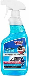 PREPARAT DO MYCIA SZYB 650ml 19-602 MOJE AUTO