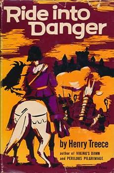 Hardcover Ride Into Danger Book