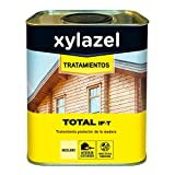 Xylazel - Tratamiento protector madera total 2,5l