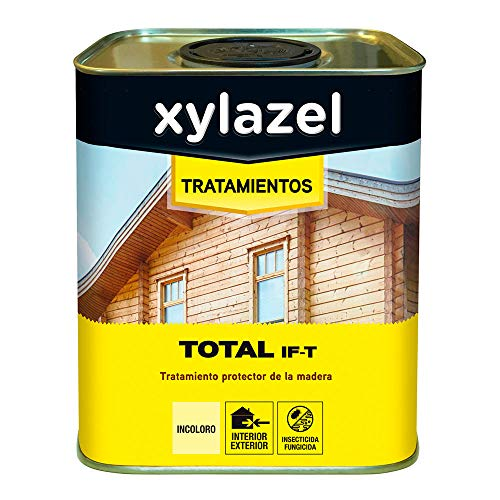 Xylazel M57851 - Total 750 ml