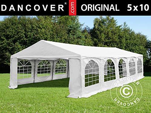 Dancover Partytent Original 5x10m PVC,