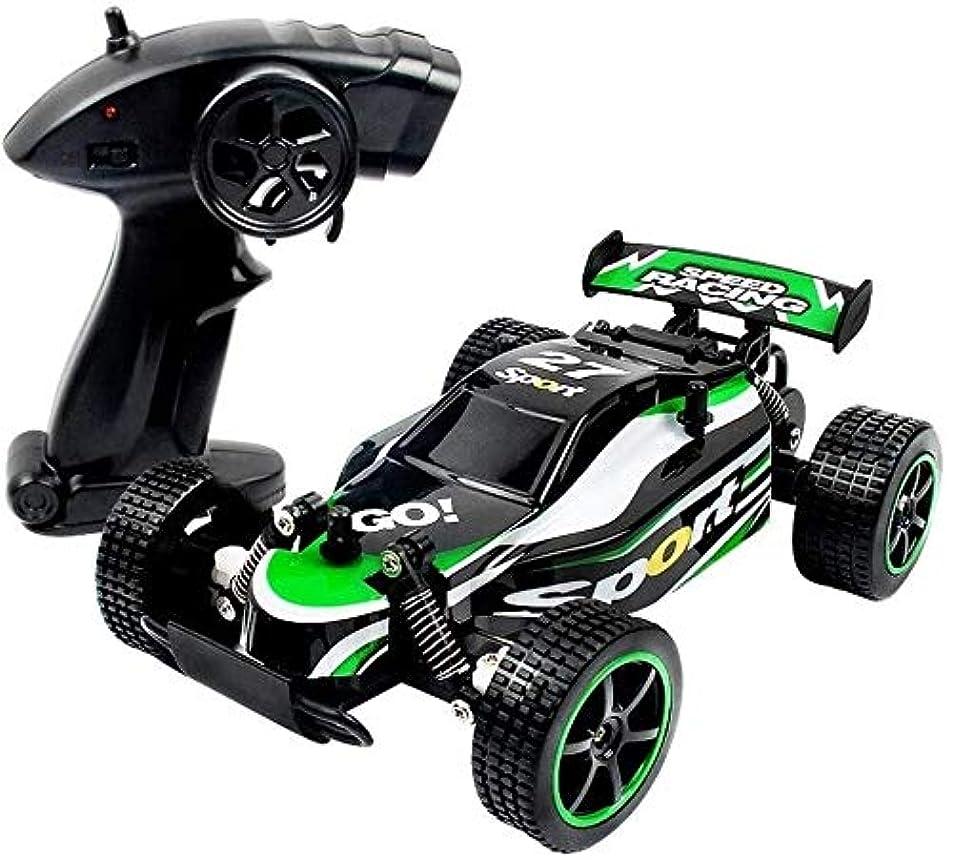 韻チャンバー脱走大人の子供のためのリモートコントロールカーRCカーの高速オフロードモンスタートラックの車1時20分、高速電気レーシングカー2.4GHzのバギーモンスタートラックRTRクローラ車の車両のおもちゃのギフト