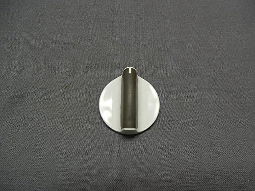 Frigidaire 137191300 Washer/ Dryer Control Knob