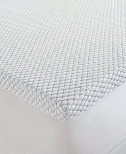 Martha Stewart Dream Science Extreme Cool 3' Memory Foam...
