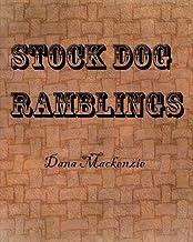 Stock Dog Ramblings: Dana Mackenzie