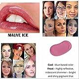 LipSense Bundle - 1 Color & 1 Glossy Gloss - Mauve Ice