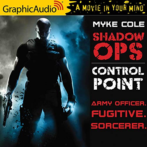 Control Point cover art