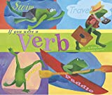 If You Were a Verb (Word Fun) (English Edition)