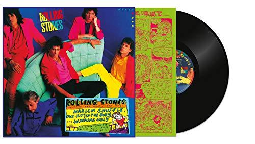 Dirty Work (180 Gr. Vinyl Half Speed Rimasterizzato)