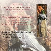 Elgar/Vaughan Williams;Intr